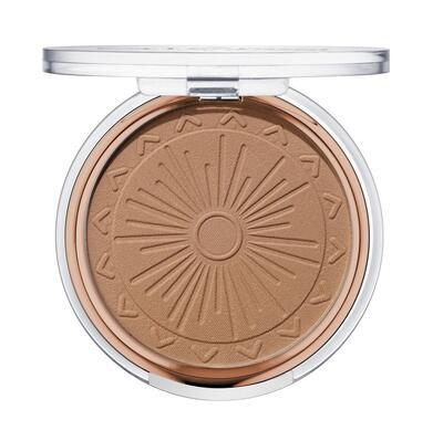 essence bronzer natural glow 01 - 2