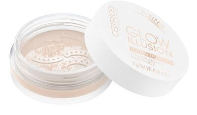 Catrice Pudr Glow Illusion - 2
