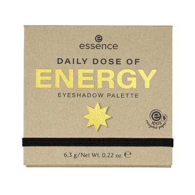 essence paletka očních stínů daily dose of energy - 2
