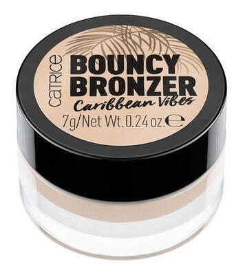 Catrice Bouncy Bronzer Caribbean Vibes 010 - 2