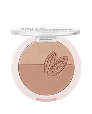 essence bronzer HELLO, GOOD STUFF! MATTE & GLOW 20 - 2