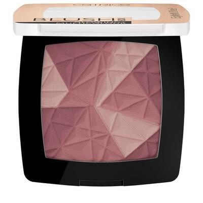 Catrice Tvářenka Blush Box Glowing + Multicolour 020 - 2