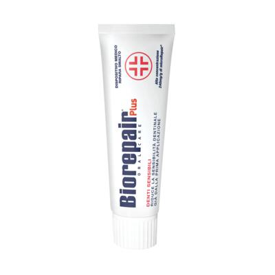 Biorepair Plus Sensitive Teeth - 2