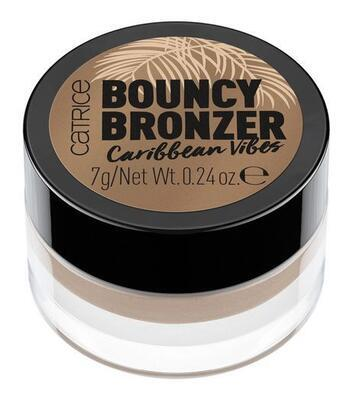 Catrice Bouncy Bronzer Caribbean Vibes 020 - 2