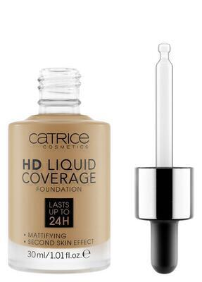 Catrice Make-up HD Liquid Coverage 060 - 2