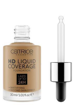 Catrice Make-up HD Liquid Coverage 080 - 2