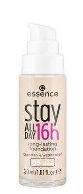essence make-up stay all day 16h 05 - 2