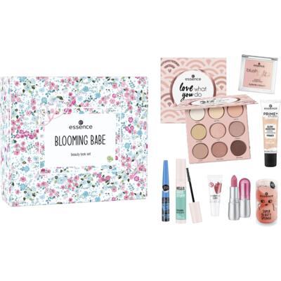 essence blooming babe jarní beauty box - 2