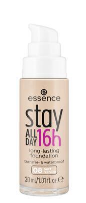essence make-up stay all day 16h 08 - 2