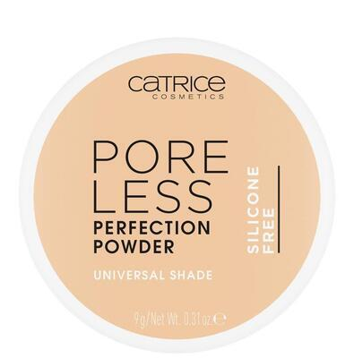 Catrice Pudr Poreless Perfection 010 - 2