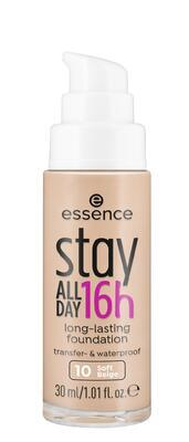 essence make-up stay all day 16h 10 - 2