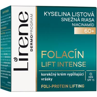 LIRENE Folacin Duo Expert 60+ DENNÍ/NOČNÍ 50ml - 2