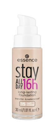 essence make-up stay all day 16h 15 - 2