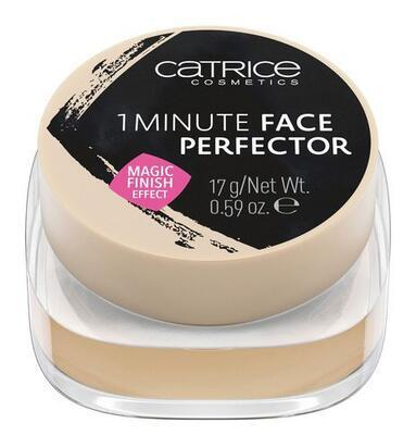 Catrice Krycí báze 1 Minute Face Perfector 010 - 2