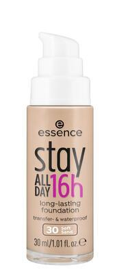 essence make-up stay all day 16h 30 - 2