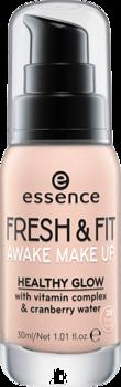 essence make-up fresh & fit awake 20; - 2