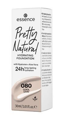 essence make-up Pretty Natural 080 - 2