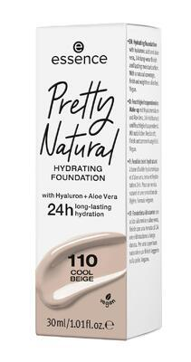 essence make-up Pretty Natural 110 - 2