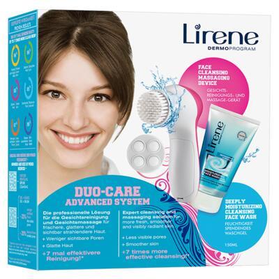 LIRENE DUO-CARE pokročilý systém - 3