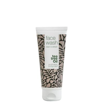 Australian Bodycare Face Wash 100ml - 3