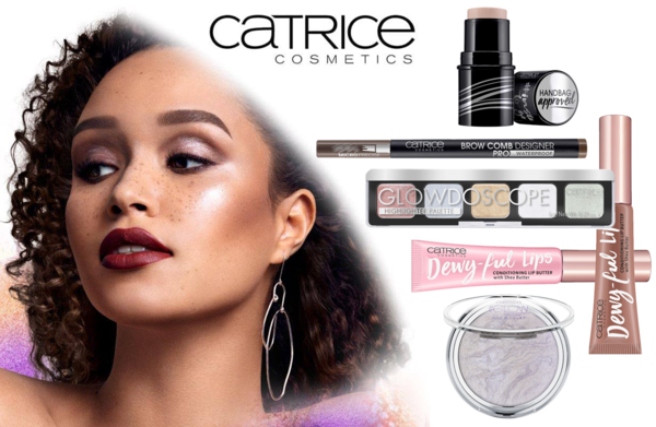 5 HOT BEAUTY TIPS OD CATRICE